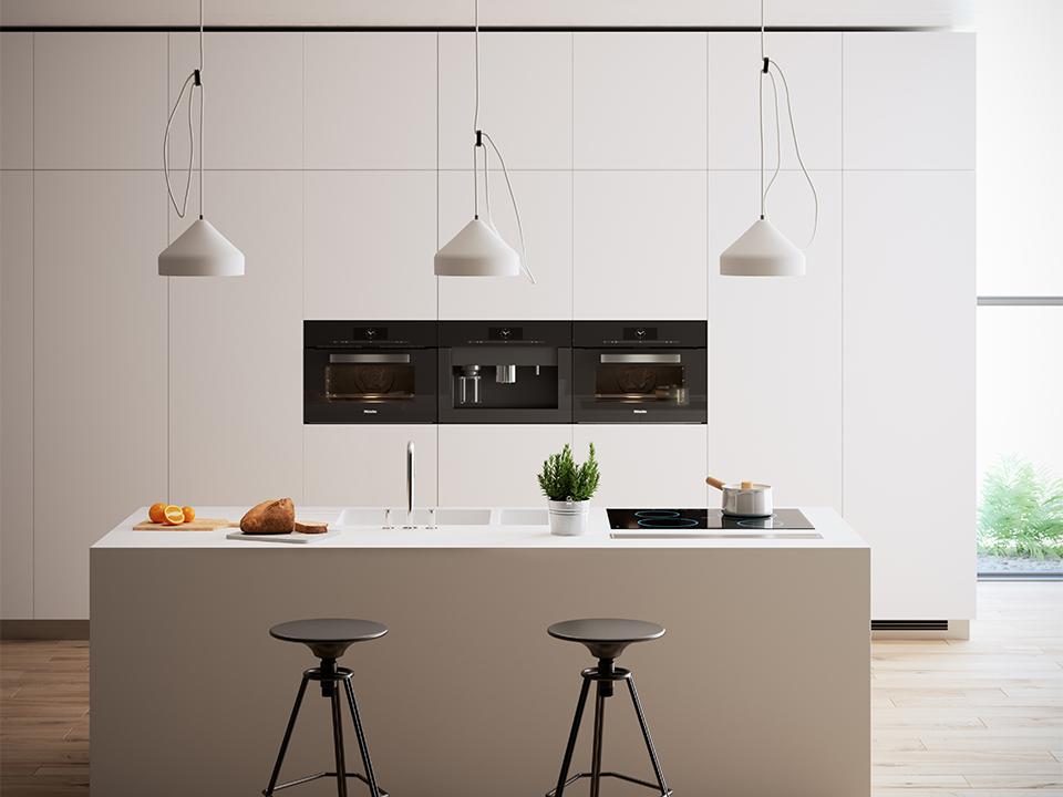 HI-MACS Vertical Kitchen kopiëren