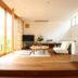 Woodworking Modern interior (H) kopiëren